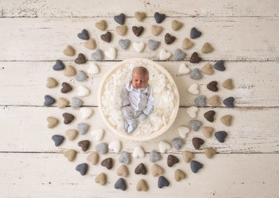 newborn portraits baby photographer sutton coldfield