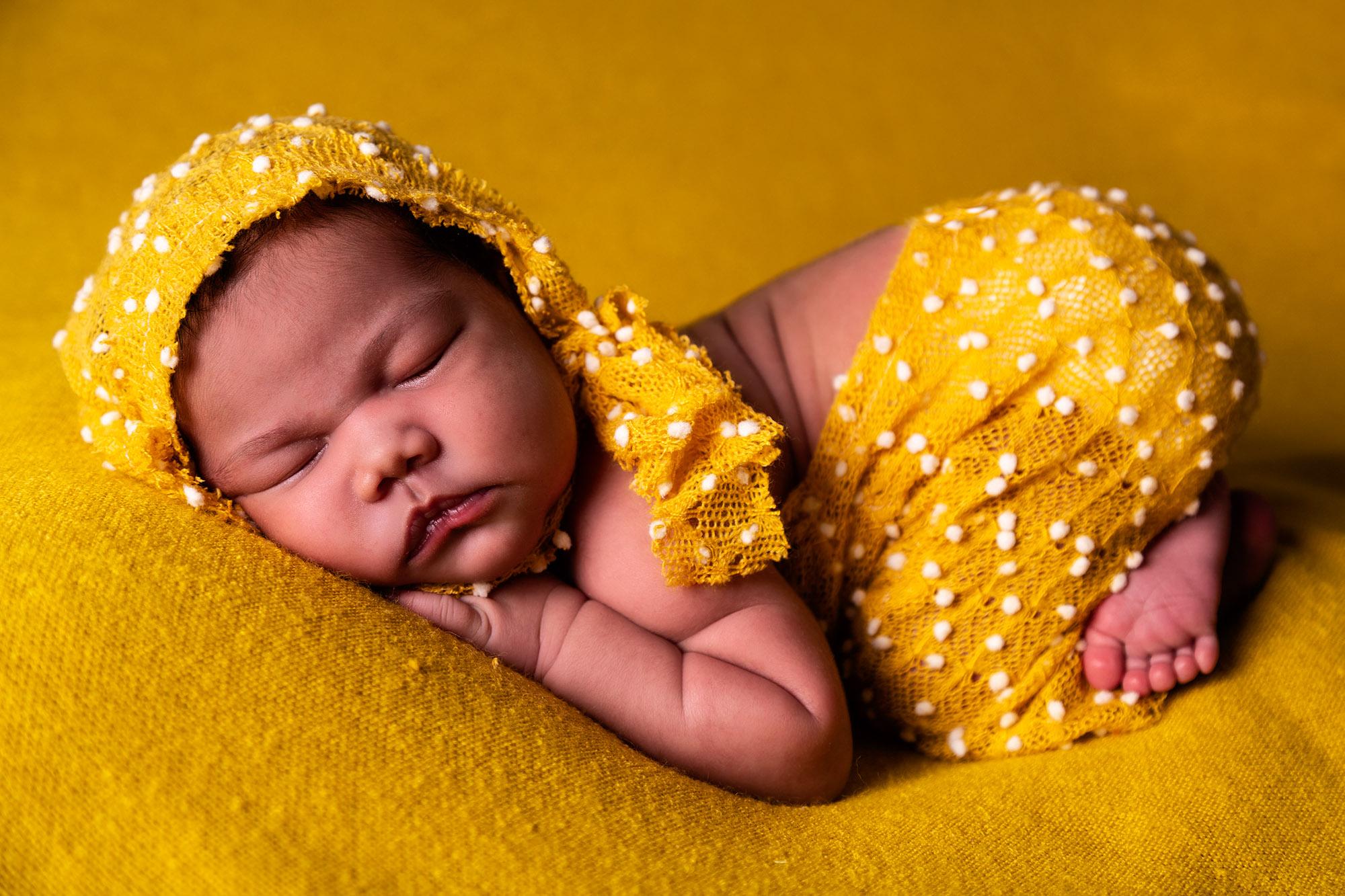 Newborn photographer sutton coldfield baby