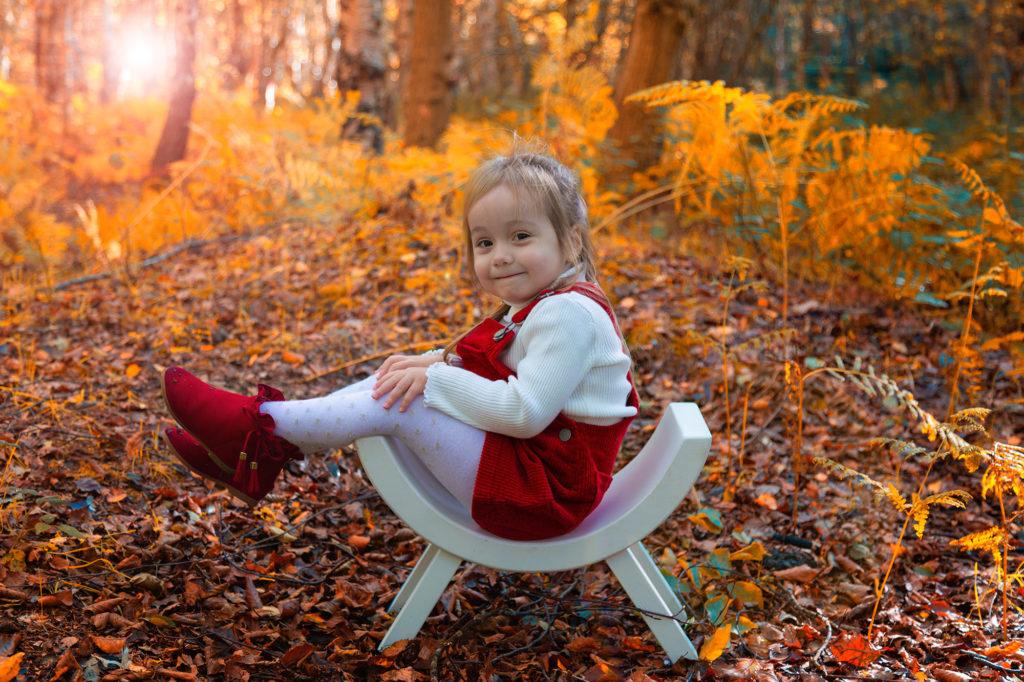 Autumn minis family photography