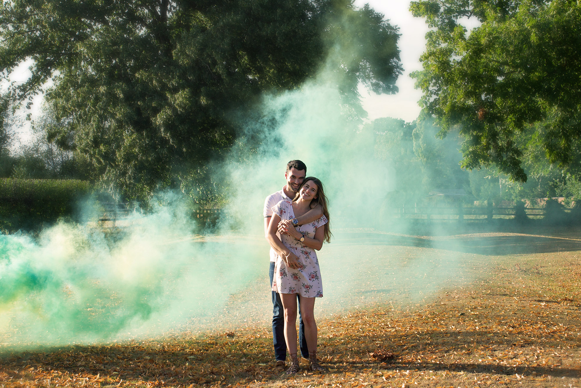 Modern photography couples portraits