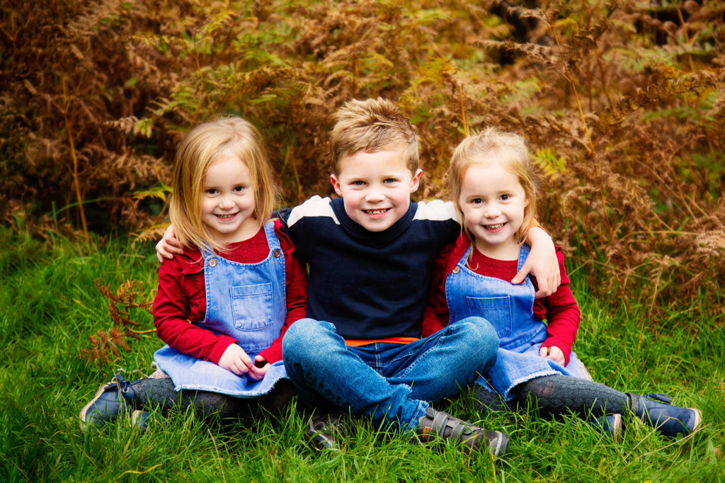 Autumn minis sutton coldfield family photographer