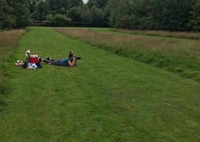 Children's outdoor portraits sutton coldfield