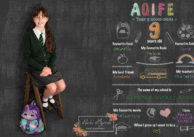 back to school mini photography session sutton coldfield