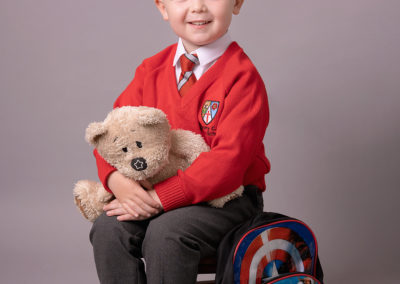 Start School pictures Sutton Coldfield